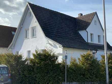 Maisonette im Zweifamilienhaus
