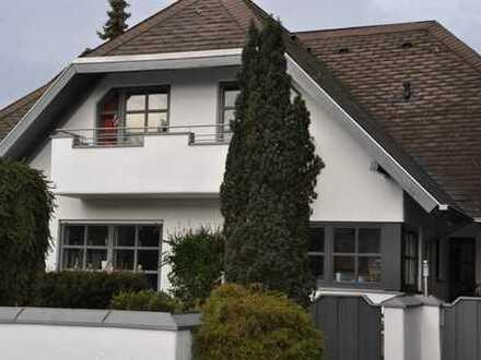 Schönes EFH voll und hochwertig möbliert mit Garten in Ingolstadt / Mailing zu vermieten