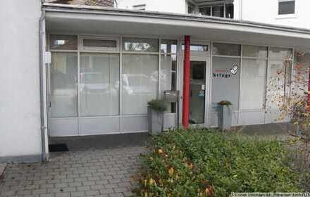 Moderne Bürofläche in Langenau