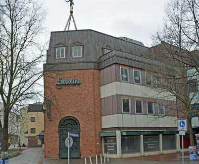 Restaurant - Gaststätte - Brauerei (Hotel ???) im Herzen von Harburg