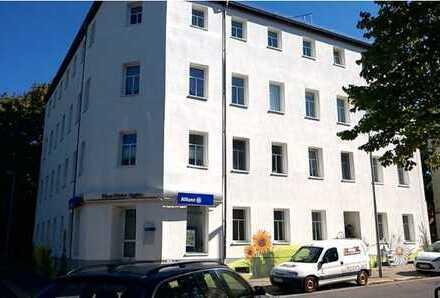 **Kapitalanleger aufgepasst** Einzimmerwohnung in Chemnitz in ruhiger Wohnlage