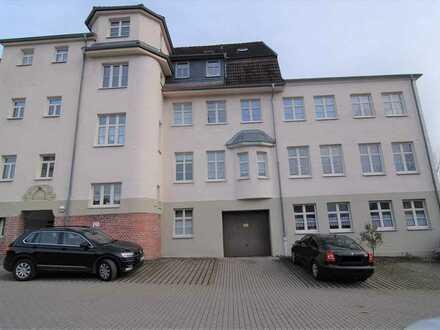 Attraktive 3-Zimmer-Wohnung mit Balkon in Sonneberg - Nahe Juttaplatz