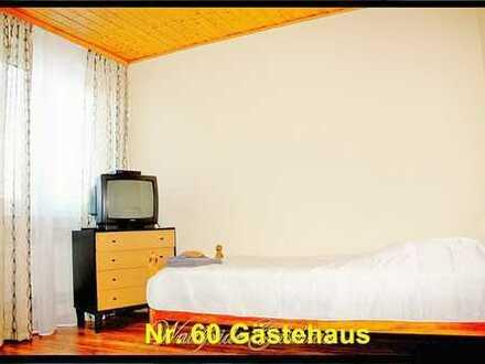 möbliertes Zimmer mit eigener Dusche/Wc, Internet, TV, ab 1 Monat flexibel mietbar