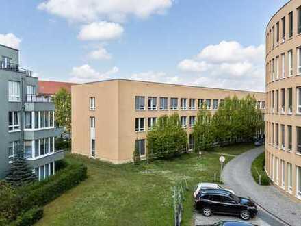 Die perfekte Verkehrsanbindung in Potsdam - West für Sie!