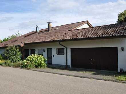 Freistehendes Haus mit Einliegerwohnung in ruhiger Lage. Phantastischer Blick. Großraum Heilbronn