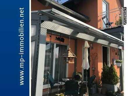 Neuwertige Doppelhaushälfte in Dietmannsried