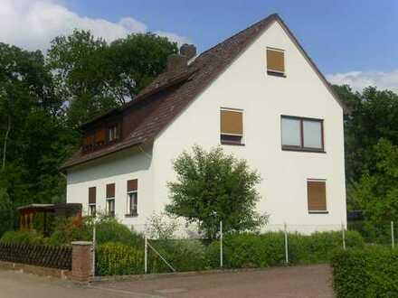 Gepflegtes Zwei-Familienhaus in Haste bei Hannover mit großem Garten / Nähe Steinhuder Meer