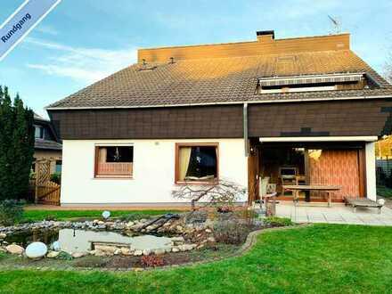 PROVISIONSFREI für Käufer - 4-Zimmer Dachgeschosswohnung in Bad Salzuflen