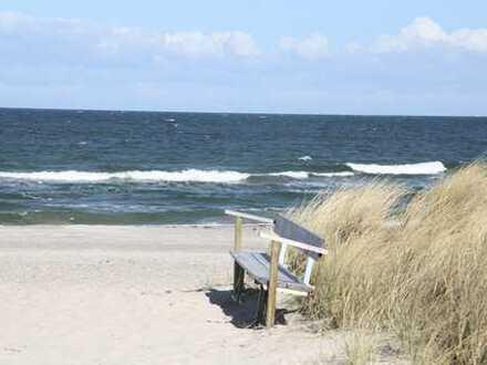 Wohnen wo andere Urlaub machen: Hohwacht (Ostsee)
