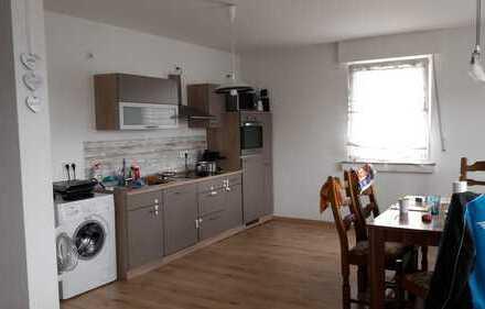 Neuwertige 2-Zimmer-Wohnung mit Balkon in Troisdorf-Friedrich-Wilhelms-Hütte