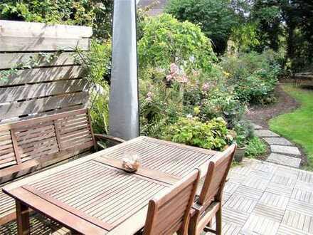 Münster St.-Mauritz: WG-Zimmer in frisch saniertem Einfamilienhaus in guter Lage