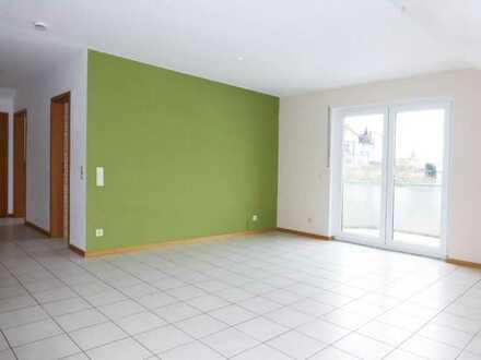 Schöne DG-Wohnung mit Fernblick & TOP Ausstattung