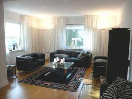 RARITÄT in TOP-LAGE ! ! ! DO, südl. Gartenstadt, 5-Zimmer ETW mit 2 Balkonen, kernsaniert, 1.OG