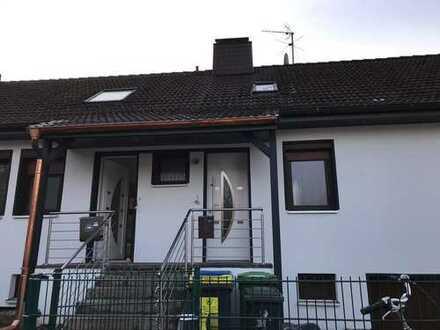 Hochwertige, kürzlich sanierte 2 Zimmer Wohnung mit großer Terrasse und Gartennutzung