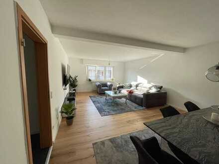 +++Exklusive, neuwertige 3-Zimmer-Wohnung mit EBK in Nussloch+++