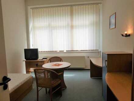1-Zimmer Appartement (möbliert)