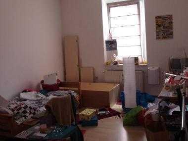 Zimmer sucht neuen Bewohner :)