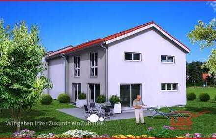 Verwirklichen Sie Ihren Traum vom neuen Haus!