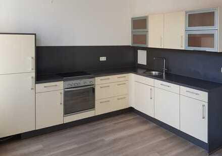 Traumhafte 3-Raum-Wohnung - 2019 frisch saniert!
