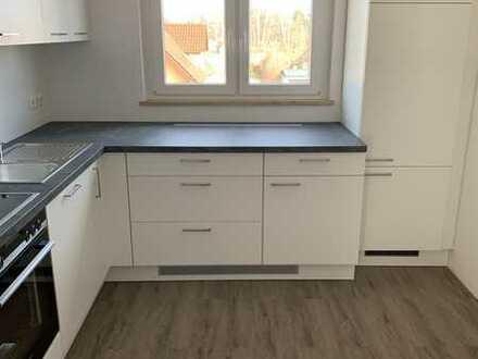 Kernsanierte 3- Zimmer Wohnung in Teublitz in der Ludwig-Thoma-Str. 24