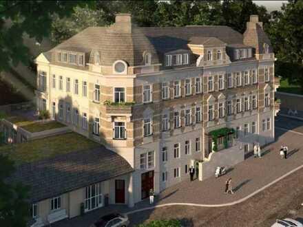 Neu: Büro oder Praxis mit 107 m² im Dr. Lahmann-HH