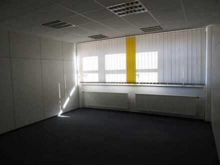 Attraktive Büroflächen