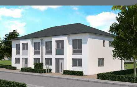 Exklusive DHH mit 295m² Wohn/Nutzfläche in toller Lage - inkl. aller Kauf- und Baunebenkosten