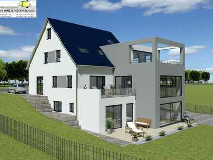 PROVISIONSFREI - ARCHITEKTEN-MAISONETTE IN TOP-LAGE