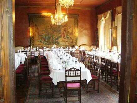 Verpachtetes historisches Gasthaus der Superlative, in Gondelsheim das-LoewenThor VHB!!!