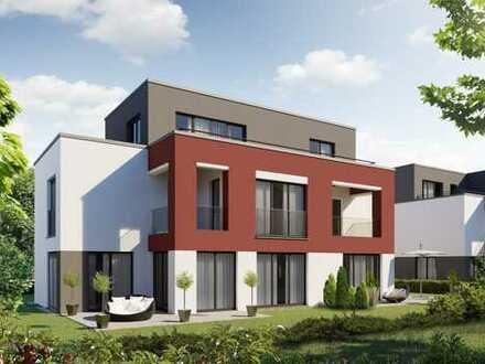 Jetzt zugreifen!Nur noch eine Doppelhaushälfte in Baden-Baden frei.