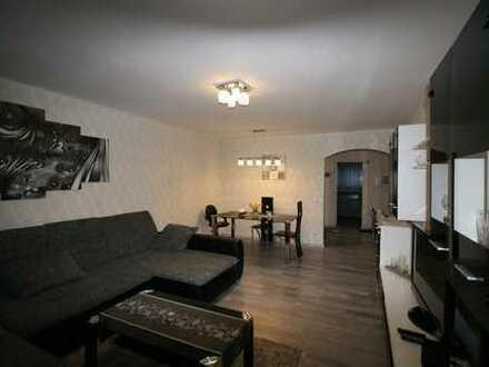 Luxuriös renovierte 3,5 Zimmer-Wohnung I Kappler Immobilien