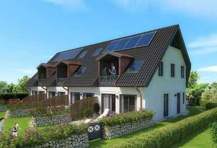Neubau ! 10 Exklusive Neubauwohnungen in Strandnähe von Westerland