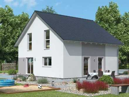 Einfamilienhaus sucht... - Auch Mietkauf möglich