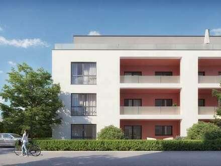 4 Zimmer-Wohnung mit Topausstattung