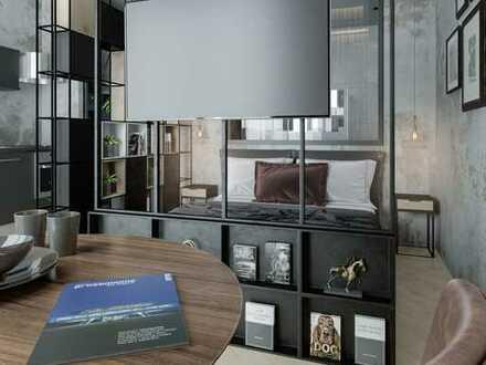 Möbliertes Design Apartment in toller Lage