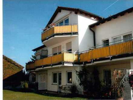 Helle, zentrumsnahe, 3- Zimmer Dachgeschosswohnung
