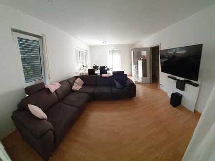 Ruhiges & schönes Zimmer in 2er WG in Ludwigshafen Nord
