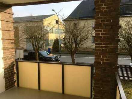 Der Sommer ruft!Neuer Balkon nach Sanierung!Grillen im eigenen Garten!