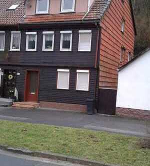 Schönes Haus mit sieben Zimmern in Osterode am Harz (Kreis), Bad Grund (Harz)