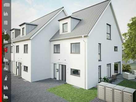 Gotebold³ - Sonniges Neubau Reiheneckhaus mit ca. 165m² in Untermenzing