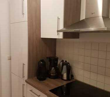 2-Zi.-Wohnung mit Terrasse und Hobbyraum im Wohnpark Neukirchen