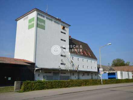 DIE GELEGENHEIT!  Innerstädtisches Grundstück, Neumarkt - Ingolstädter Straße