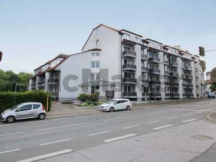 Rentable Kapitalanlage vor den Toren der Universitätsstadt Bochum - 1-Zi.-Apartment mit Balkon