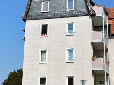 Singlewohnung im ausgebauten Dachgeschoss
