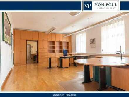 Exklusive Büroräume in besonderem Ambiente