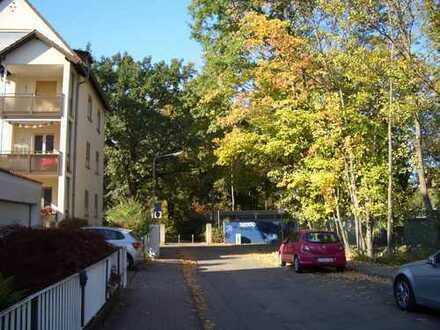 Charmante 2 Zimmerwohnung mit Balkon in ruhiger Lage Nähe Brentano-Park!