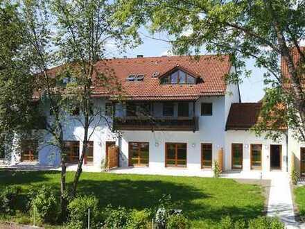 Großzügige 3-Zimmer-Erdgeschosswohnung mit Terrasse