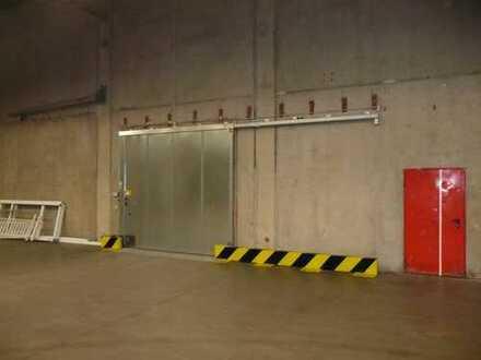 gut erreichbar - funktionelle Halle / 6,50 m UKB / Rolltore