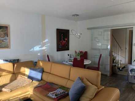 Schönes, geräumiges Haus mit drei Zimmern in Nordvorpommern (Kreis), Brandshagen