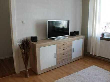 Freundliche, gepflegte 2-Zimmer-DG-Wohnung in Bremen